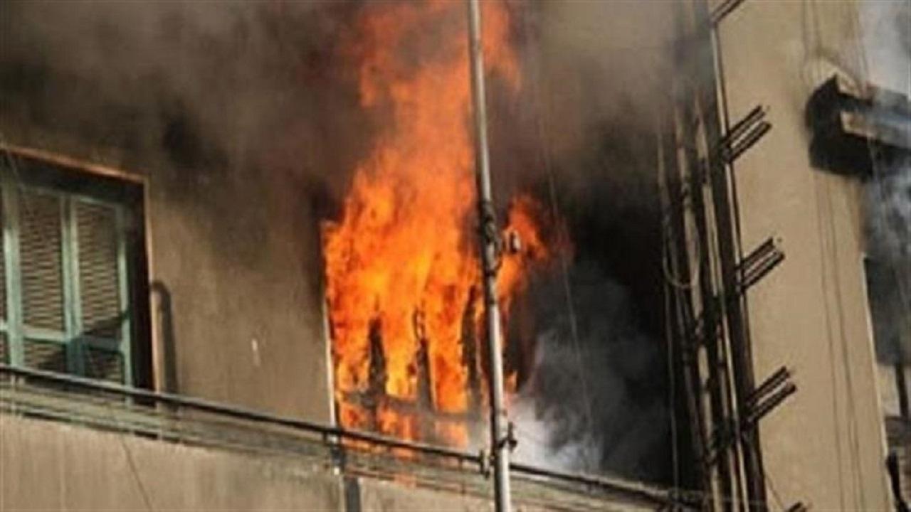 """مأساة شابين تطوعا لإخماد حريق في شقة """"رايحين للموت برجليهم"""""""
