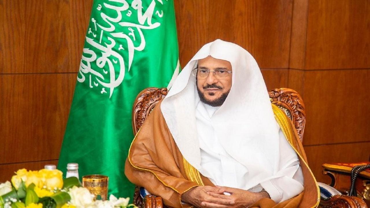 آل الشيخ: الإخوان اللامسلمون يمارسون الإرهاب ضد كل من يحذر من خطرهم