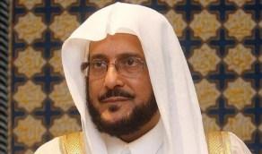 وزير الشؤون الإسلامية: قطيع الإخوان يجيرون قولي بقصد الإثارة