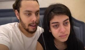 الإفراج عن اليوتيوبر أحمد حسن وزوجته