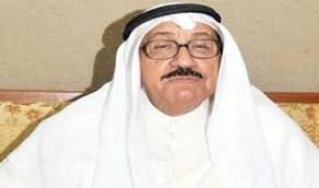 آخر التطورات الصحية للفنان الكويتي عبد العزيز المفرج