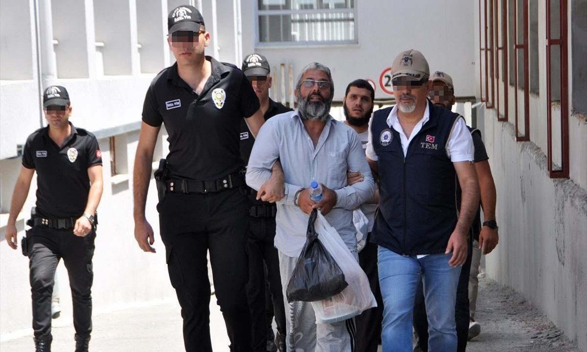 تركيا تفضح نفسها بإعلان «متكرر» عن ضبط قيادي داعشي واحد على مدار سنوات