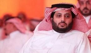 تركي آل الشيخ : أموت في اليوم عدة مرات