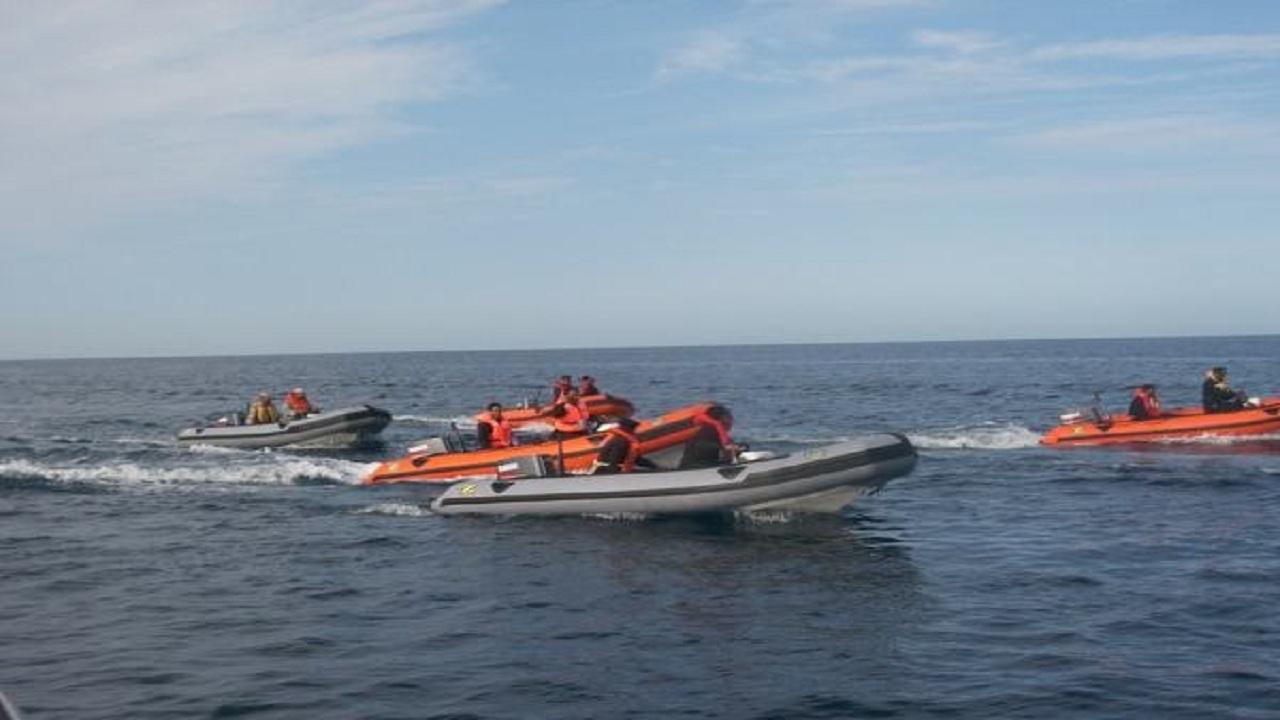 فقدان شاب منذ مغرب الأثنين في بحر الليث وجاري البحث عنه