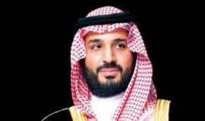 ولي العهد يعزي أمير دولة الكويت هاتفيًا في وفاة الشيخ صباح الأحمد