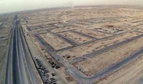 إعفاء أراضي المنح من شهادة تنسيق الكهرباء اللازمة لرخص البناء