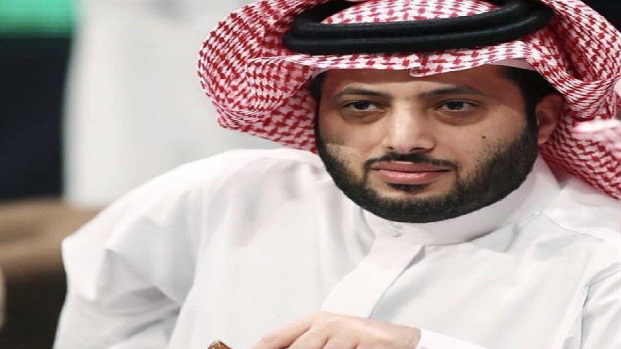 حقيقة شراء تركي آل الشيخ لنادي مصر المقاصة