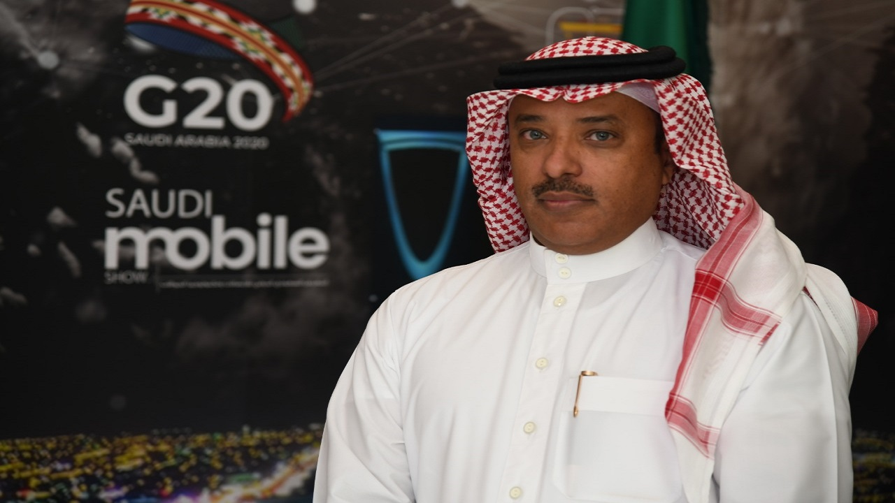 "30 إعلاميا يشاركوا في مؤتمر ""سعودي موبايل شو"" 30"