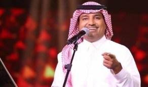 بالفيديو.. راشد الماجد يشارك متابعة السخرية من وزنه الزائد