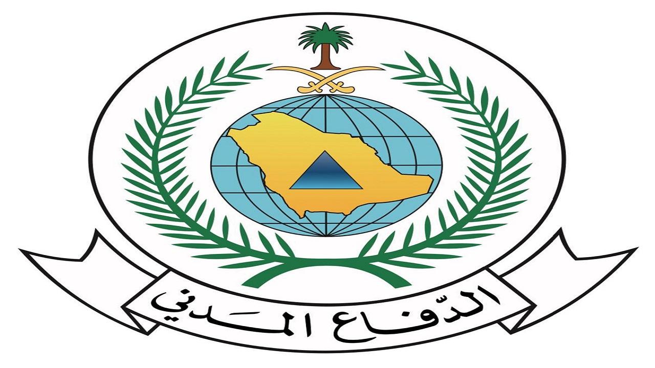 مدني عسير: يحذر من التقلبات الجوية ليوم السبت 24-1 المصاحبة للامطار
