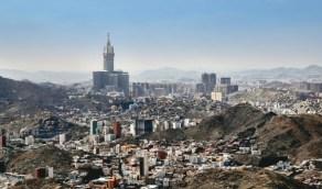 مكة المكرمة تشهد أعلى عدد إصابات بفيروس كورونا في المملكة