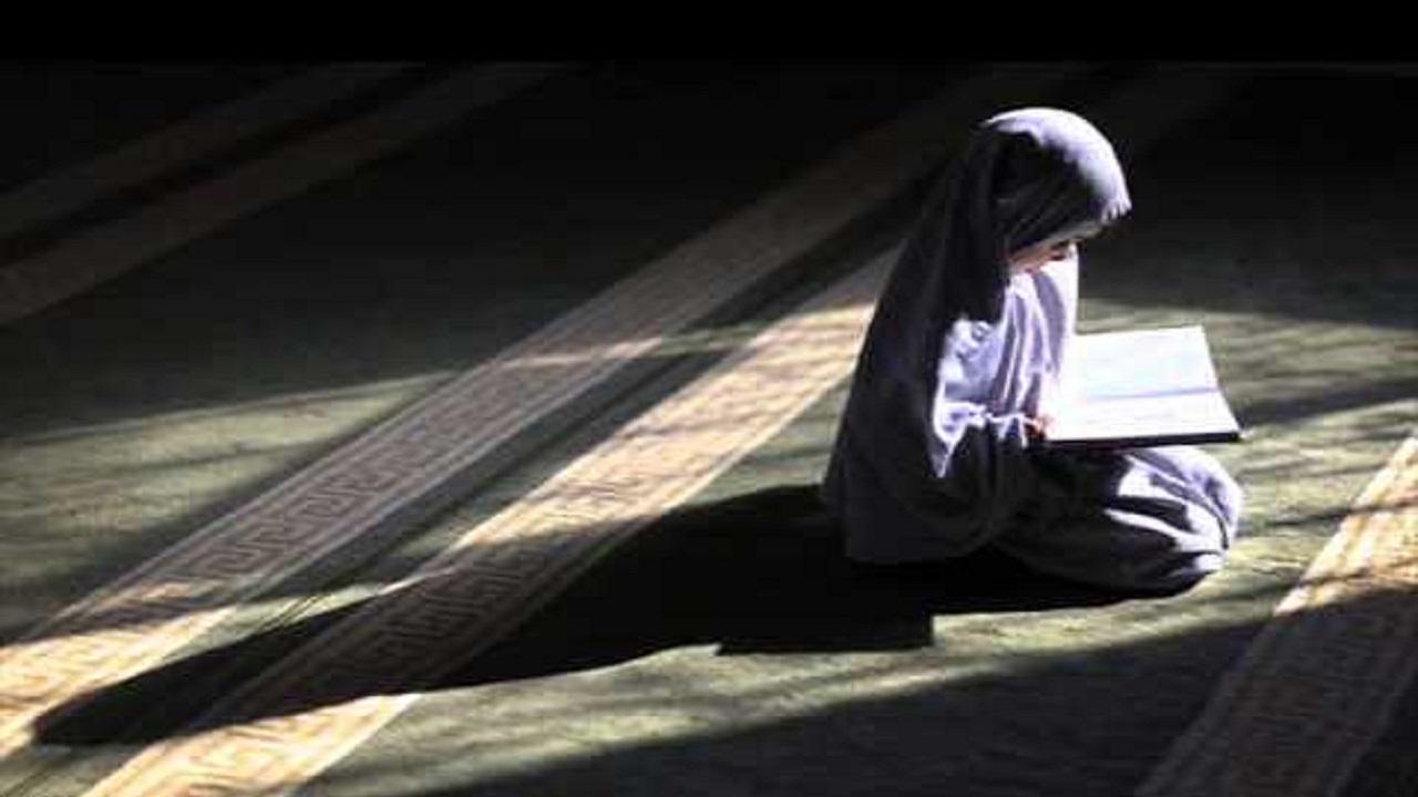 شابة في جدة تتغلب على الإعاقة بحفظ القرآن