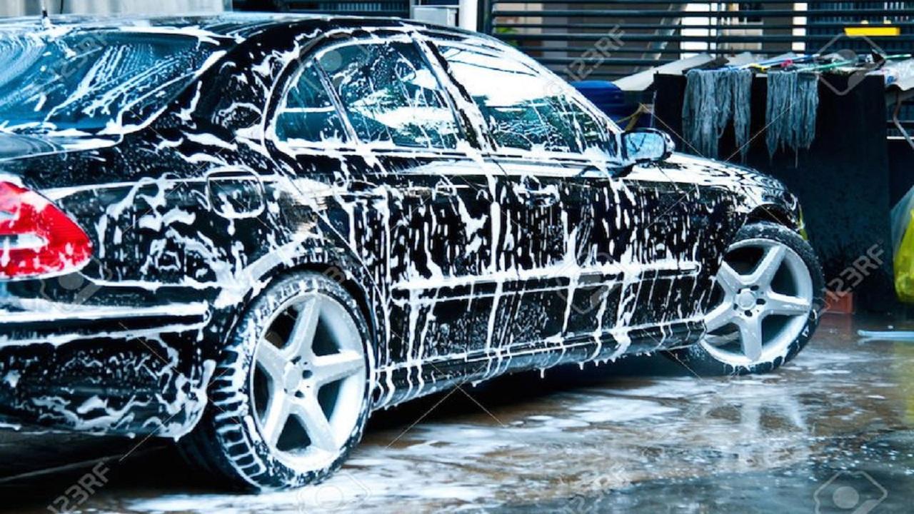 5 نصائح يجب الإنتباه إليها عند غسيل السيارة