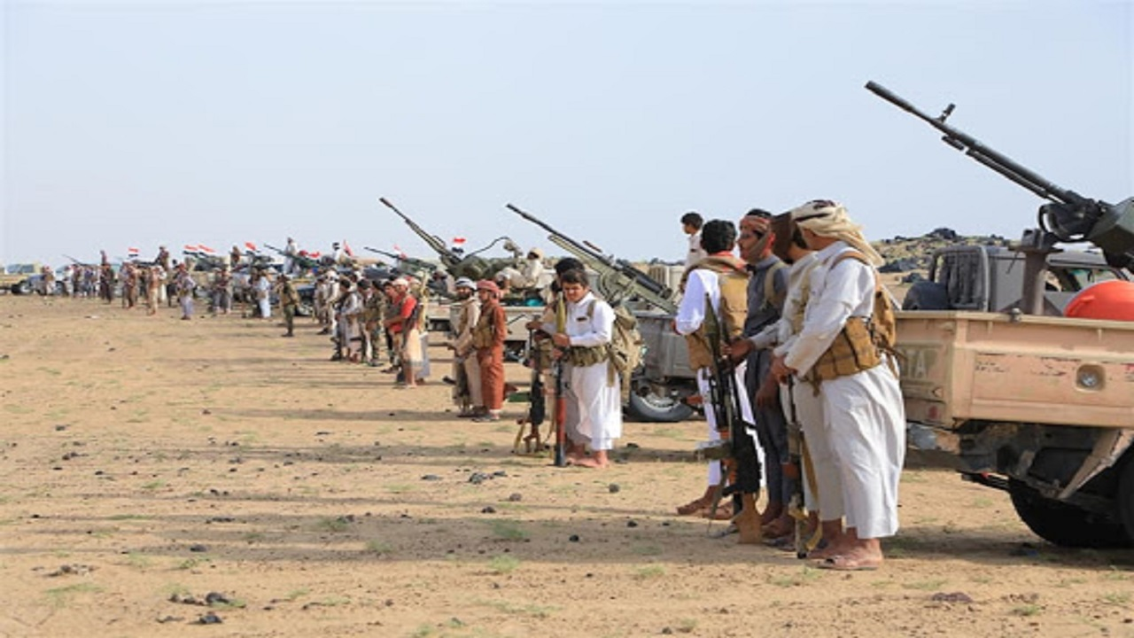 اليمن تدعو لاجتماع دولي عاجل بشأن الحملة الحوثية على مأرب