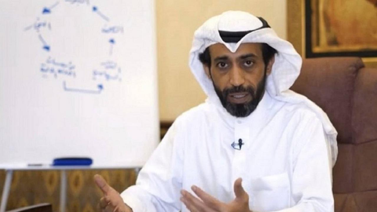 """النيابة الكويتية تأمر بالقبض على النائب السابق """"عبيد الوسمي"""""""