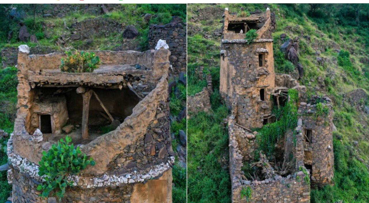 منازل فيفاء التاريخية.. ثقافة معمارية أصيلة وذوق هندسي فريد