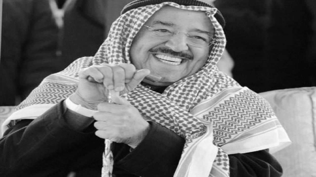 حداد في الأردن 40 يوما على وفاة أمير الكويت