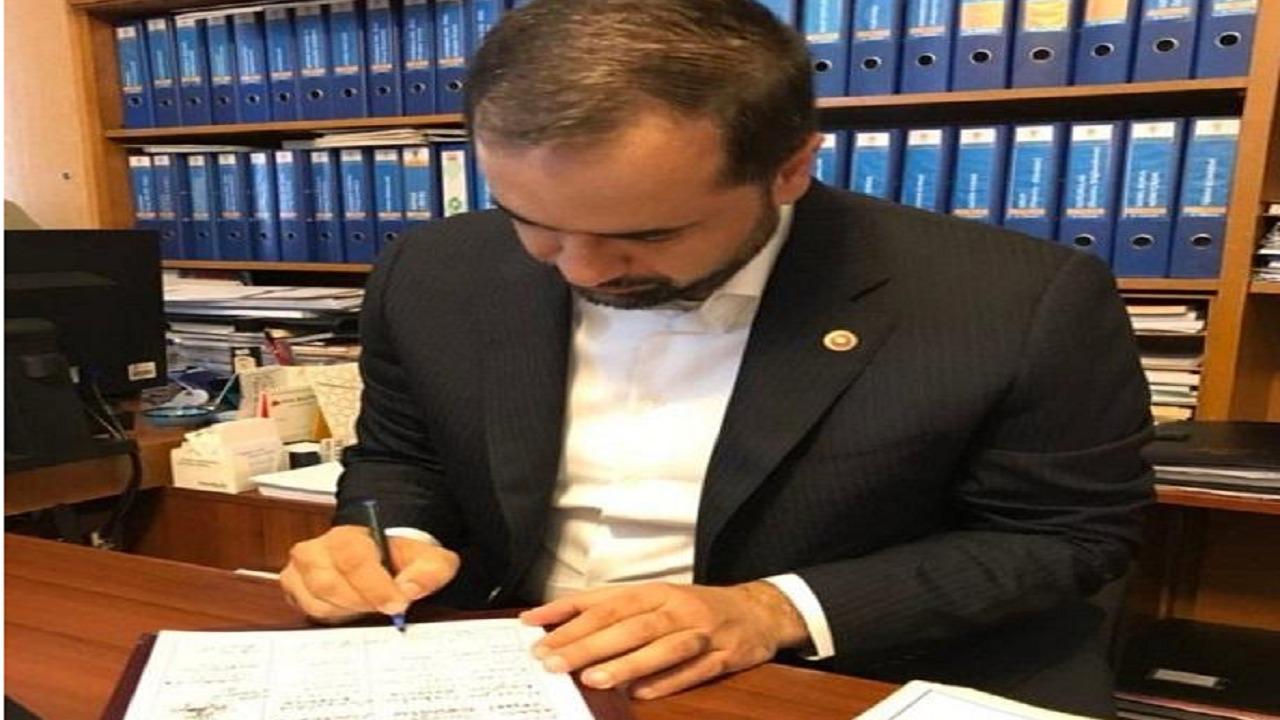 وثيقة مسربة تكشف تلقي مسؤول بحزب العدالة التنمية لرشوة بـ 65 مليون دولار من قطر
