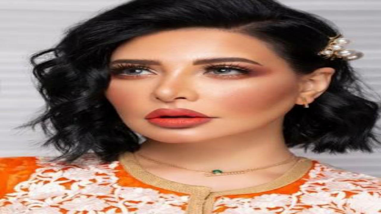 بالفيديو.. وصلة ردح من لمياء طارق على منتقدي عدم ظهورها بالسوشيال ميديا