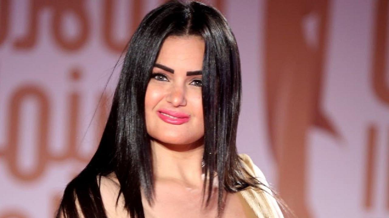 تخفيف الحكم على الراقصة سما المصري لعامين