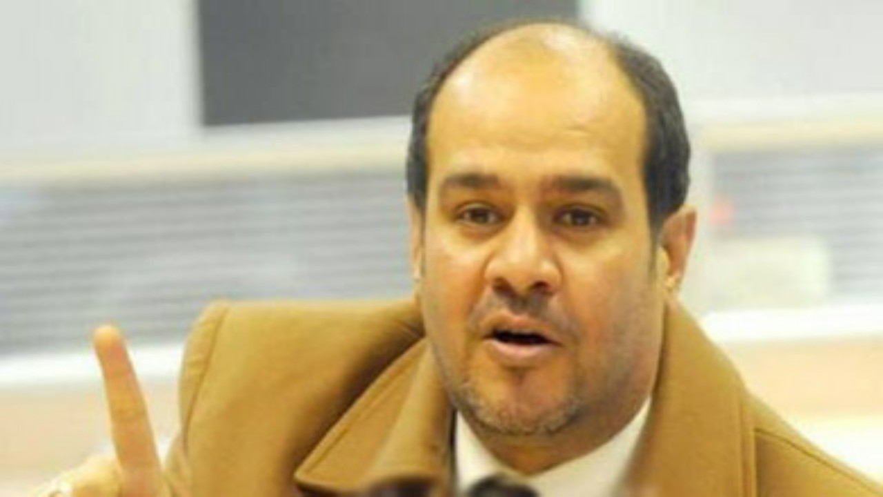 وفاة مخرج مصري شهير في مكتب صديقه بشكل صادم