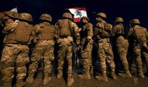 الجيش اللبناني يعلن مقتل عسكريين في هجوم إرهابي