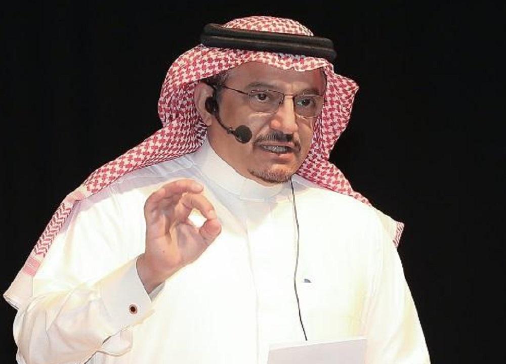 بالفيديو.. حمد آل الشيخ يشارك المعلمين في الحصص الدراسية عبر منصة مدرستي
