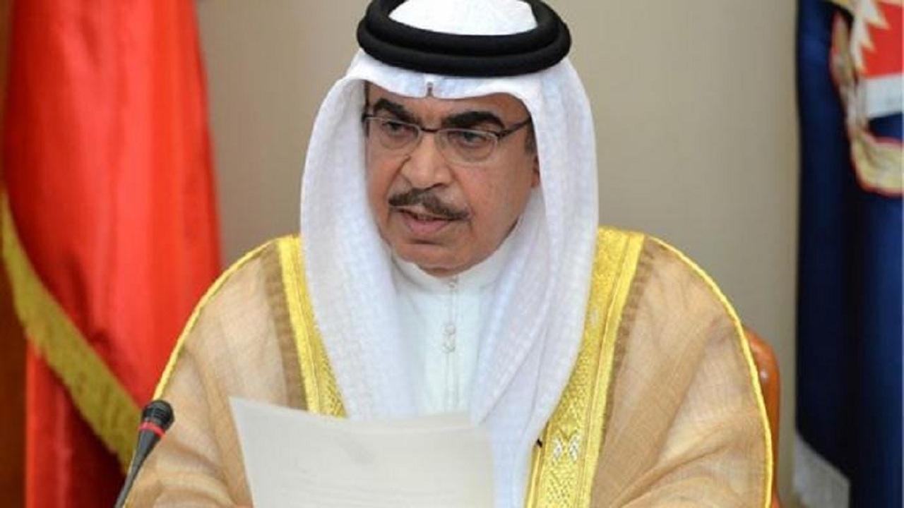 داخلية البحرين: إقامة علاقات مع إسرائيل حماية لمصالحنا