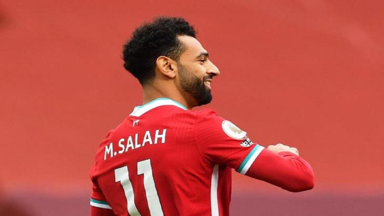 محمد صلاح خامس لاعبي كرة القدم بقائمة الأعلى أجرًا في العالم