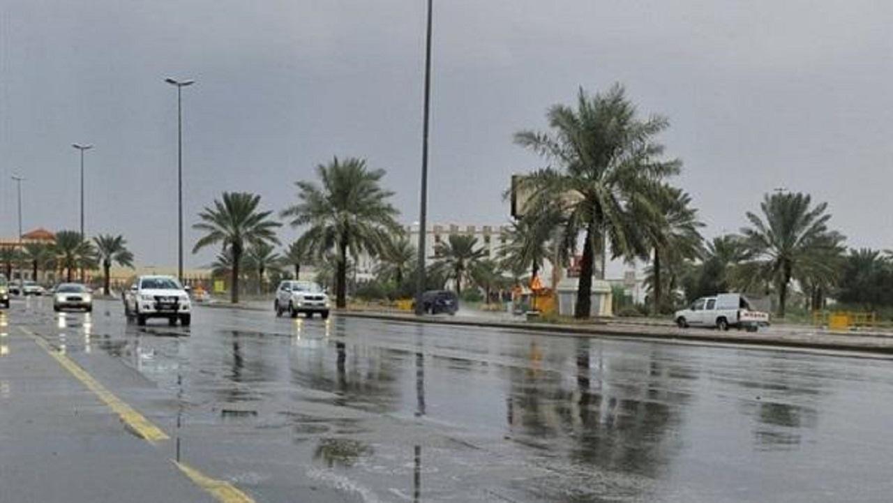 """الحصيني: اليوم بداية موسم طالع الزبرة """" المطر في غالبه غزير """""""