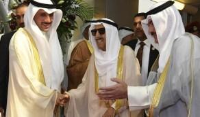 الإجراء المتوقع حدوثه بعد وفاة الشيخ صباح الأحمد الجابر