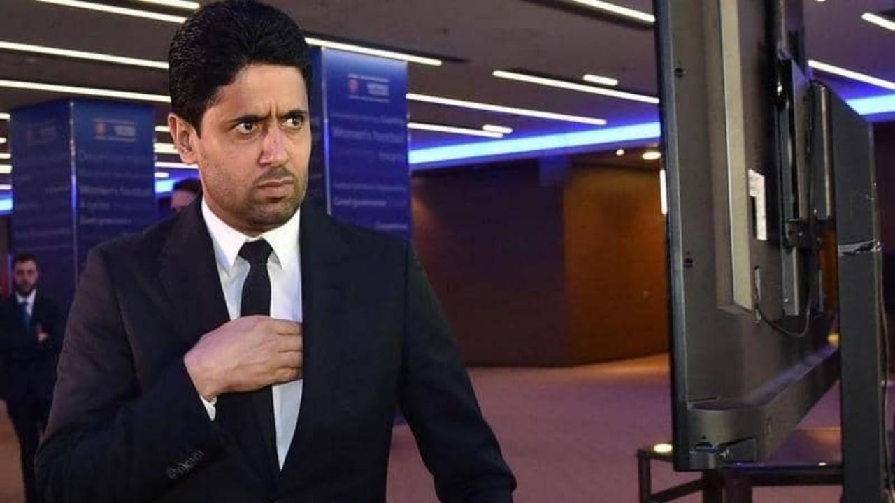 الإدعاء السويسري يوجه اتهامات للقطري ناصر الخليفي بدفع رشاوى
