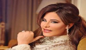"""بالفيديو.. أحلام تهنئ المملكة باليوم الوطني : """"كل عام والسعودية بخير"""""""