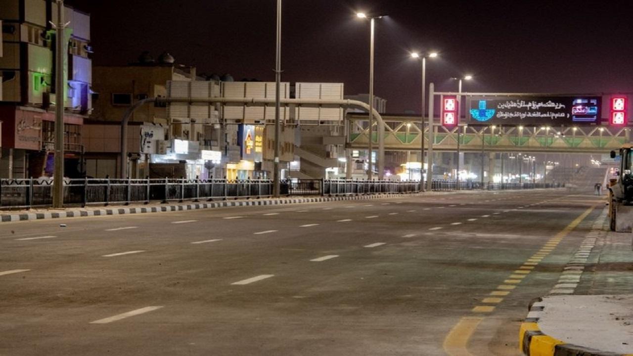 بالفيديو والصور لحظة افتتاح طريق الأمير نايف بن عبدالعزيز بالدمام صحيفة صدى الالكترونية