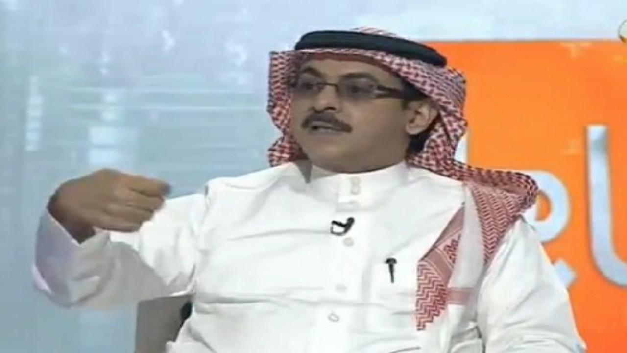 عبد الحميد العمري: «صوت تجار القطاع الخاص بالمملكة أعلى من الأنظمة» (فيديو)