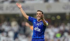 """إدارة الهلال تحاول إقناع  """"الشلهوب"""" بالعودة بعد إصابة 12 من لاعبيه"""