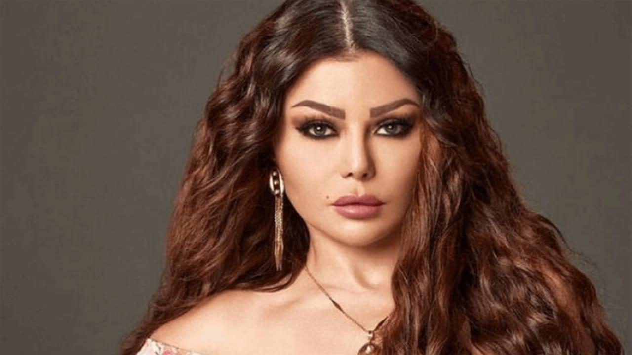 حقيقة إهانة هيفاء وهبي للمصريين في مقطع مسرب