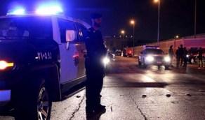 القبض على شخصين تورطا في جرائم سرقة بقيمة 82 ألف ريال بالطائف