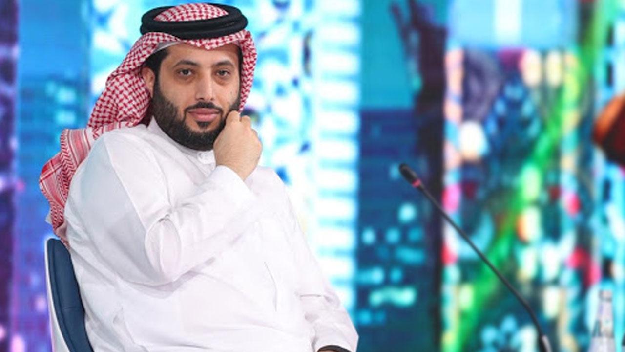 آل الشيخ يعلن عن أغلى صفقة في التاريخ