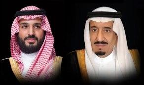 القيادة تهنئ رئيس الجمهورية اليمنية بذكرى 26 سبتمبر لبلاده