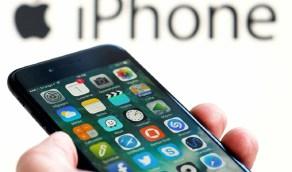 نقطة برتقالي تظهر لمستخدمي هواتف «آيفون» تكشف تعرضها للتجسس