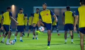 الهلال يسترجع العتيبي بعد خروج التعاون من البطولة الآسيوية