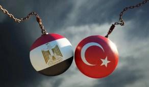 مصر تجمد التنسيق الأمني مع تركيا