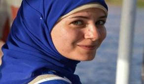 طليقة الداعية «معتز مسعود» تعلق على أنباء زواجه بـ حلا شيحة
