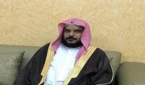 الشيخ أحمد الشمري يحتفل بزواجه وسط إجراءات احترازية ووقائية