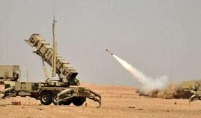 بالفيديو.. تدمير منظومة دفاع جوي تابعة لميليشيا الحوثي في صنعاء