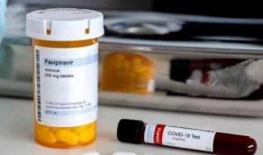 مصر تقترب من بدء تصدير دواء لعلاج كورونا