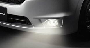 سبب اختفاء مصابيح الضباب في السيارات الحديثة