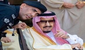 عام على رحيل حارس الملوك اللواء عبدالعزيز الفغم