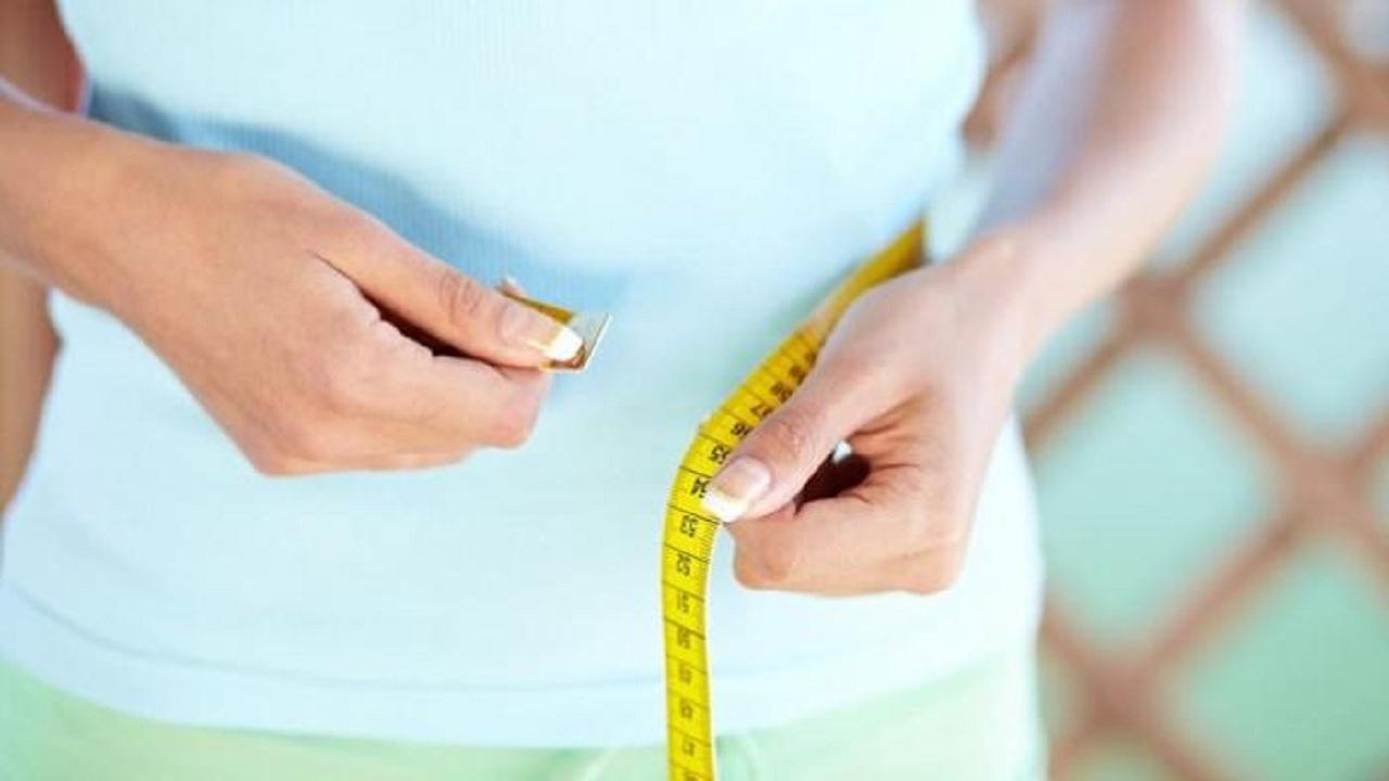 بنظام صحي متوازن تستطيعين التخلص من 3 كيلو جرام من وزنك أسبوعيا